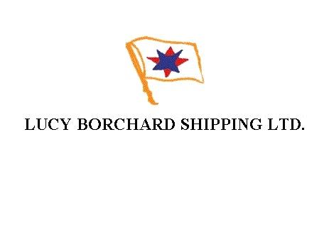 LUCY BORCHARD